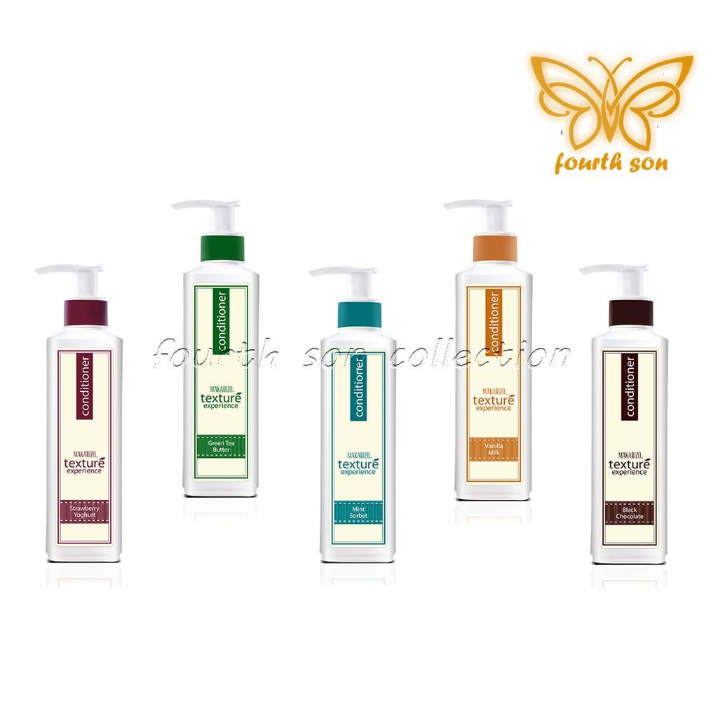 Makarizo Hair Energy Scentsations 100ml Parfum Pewangi Rambut Scentsation Shopee Indonesia