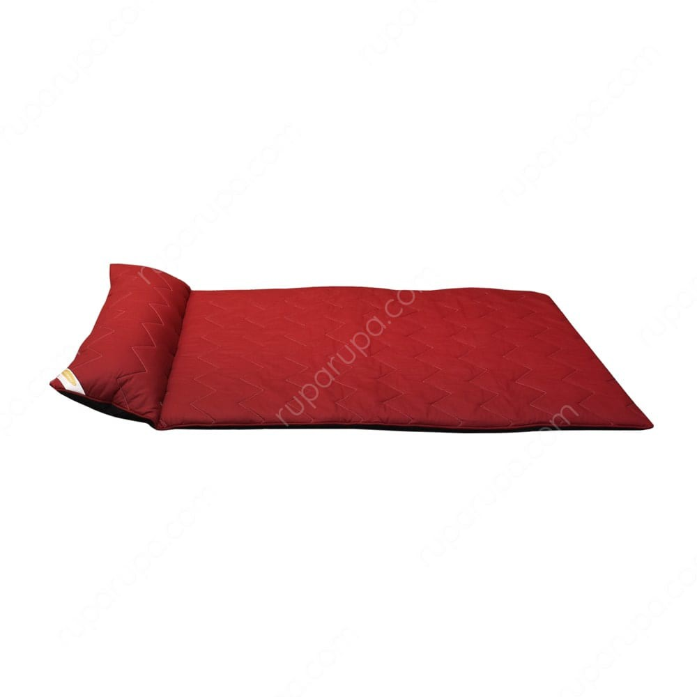 Tempat Tidur Lipat Informa