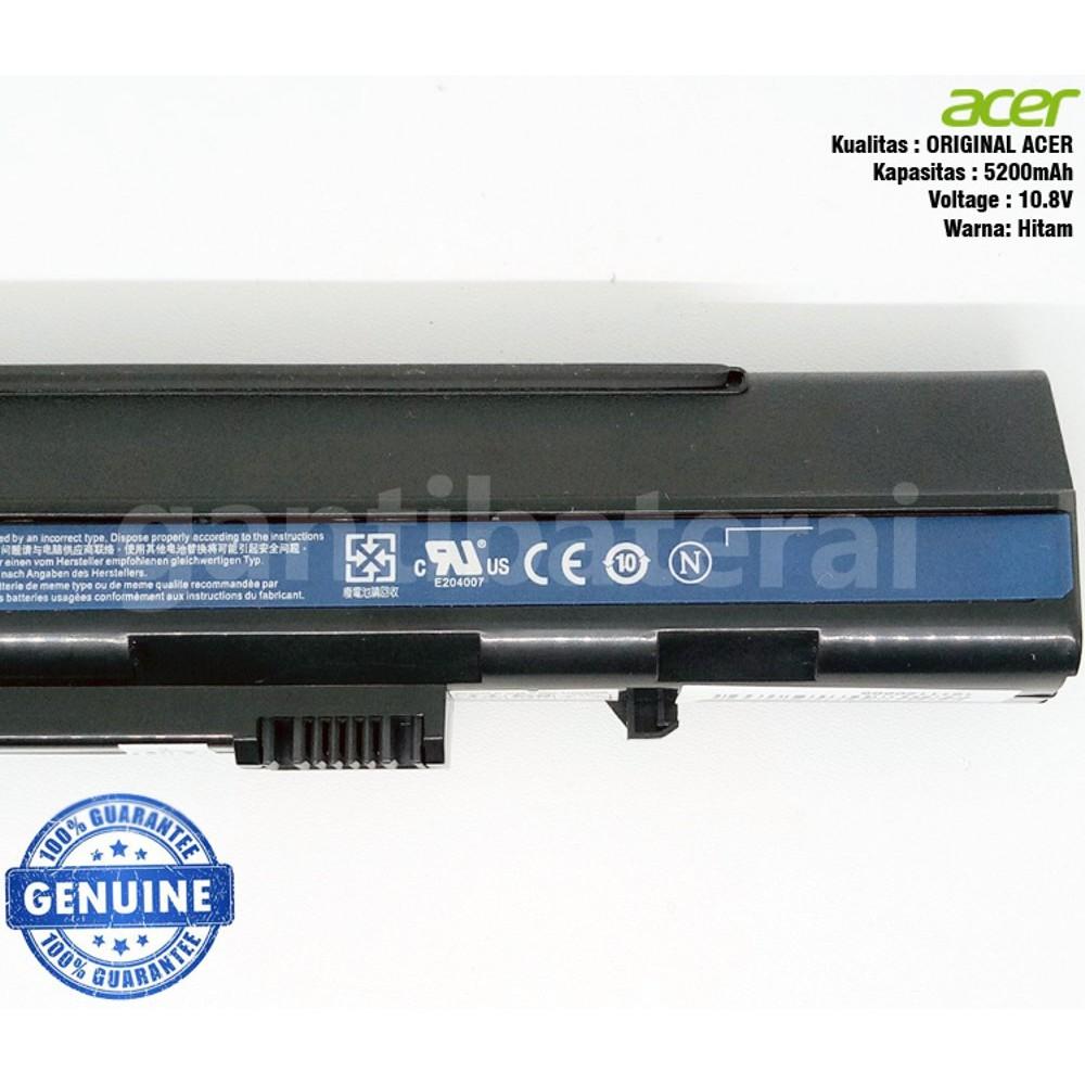Baterai Acer Aspire One 722 522 D255 D260 D257 A110 A150 D150 D250 Keyboard Zg5 Zg8 531h Ao531 Hitam P531h 531 751h Ao751 Za3 Shopee Indonesia