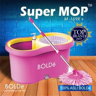 Jual Bolde Super Mop Original Type Athena - Hijau Harga Spesifikasi. Source · suka: 30