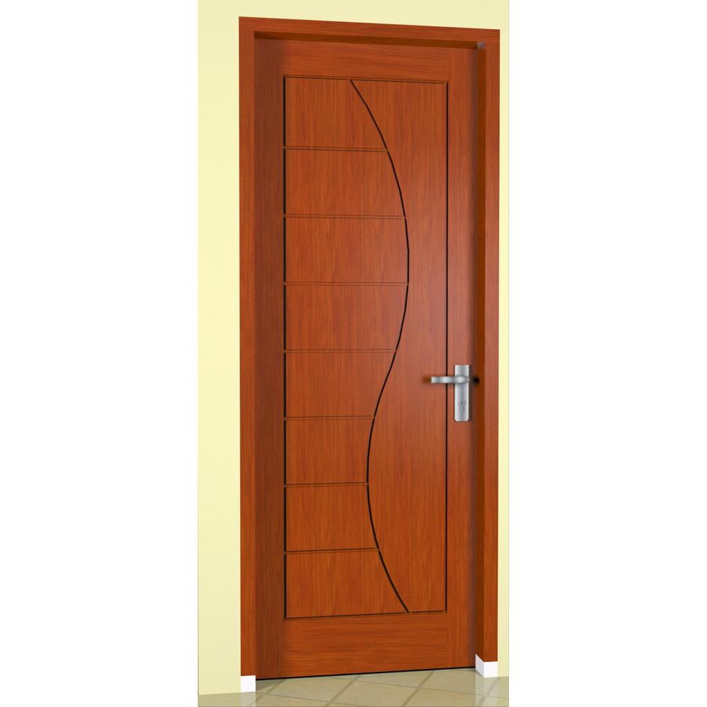 Langsung Order Daun Pintu Minimalis Motif Daun Terbaik Shopee Indonesia Gambar daun pintu