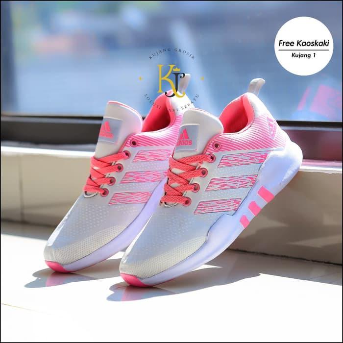 sepatu senam - Temukan Harga dan Penawaran Sneakers Online Terbaik - Sepatu  Wanita Februari 2019  ce470ef083