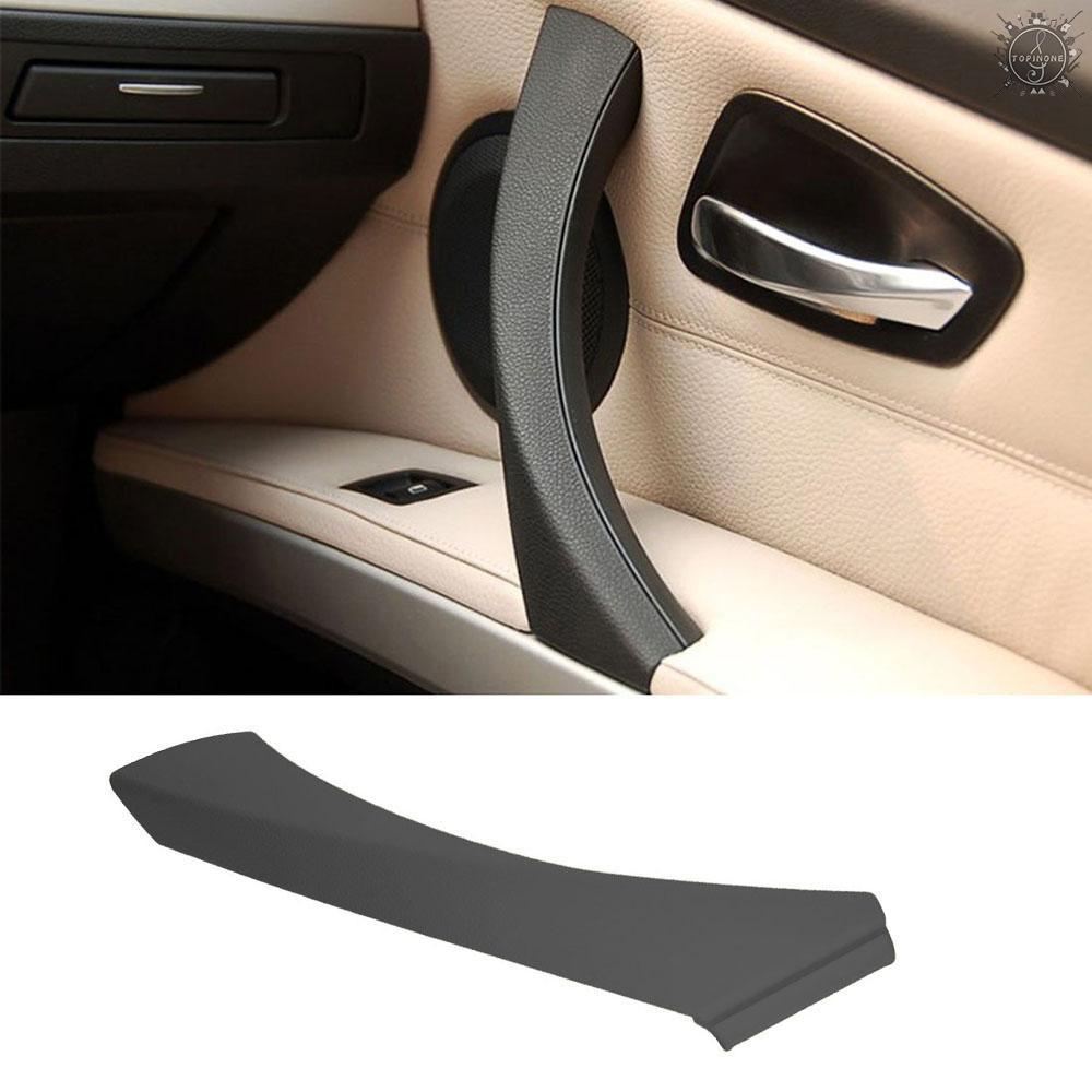 Car Interior Handle Inner Door Panel Pull Trim Cover Left Right for BMW 3 Series E90 E91 316 318 320 325 328 330 335