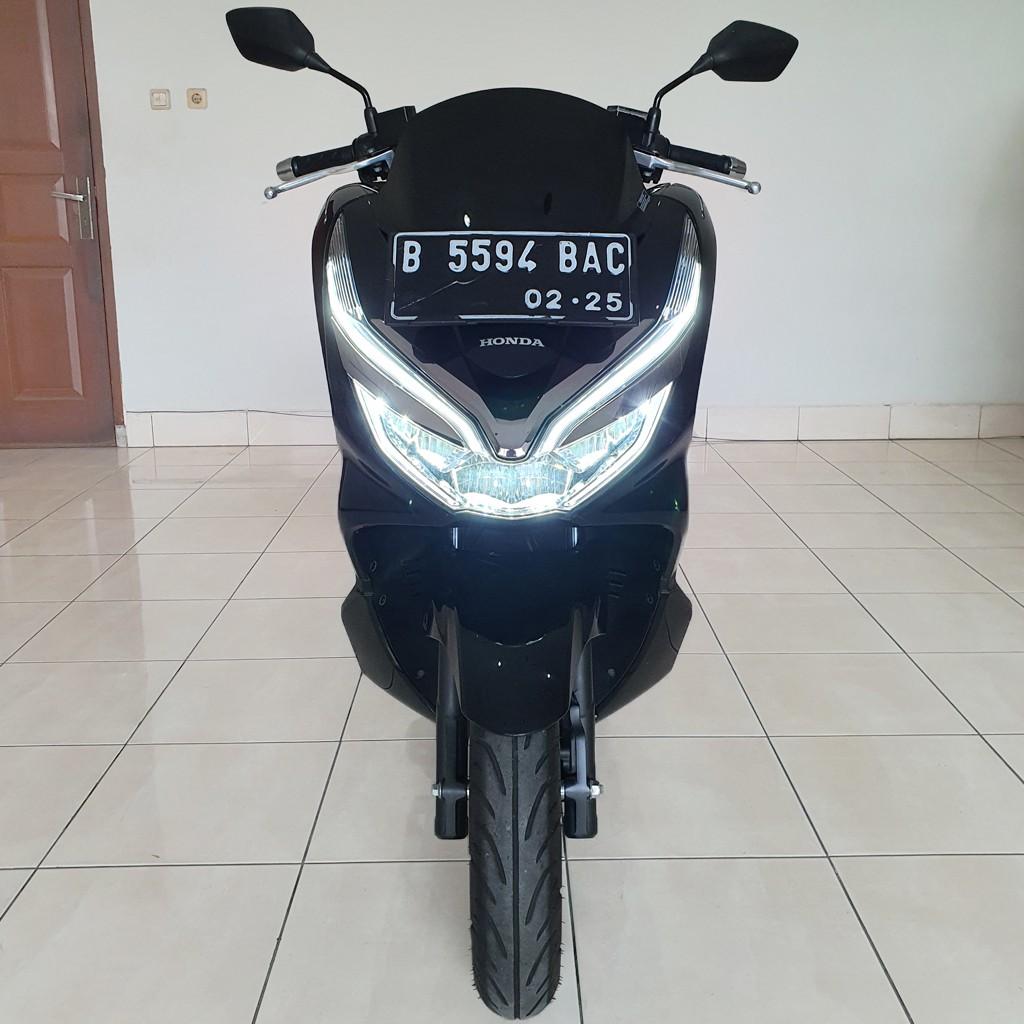 Honda PCX ABS CBS ISS FI 2020 | Uung Motor : Motor Bekas - Jakarta Barat