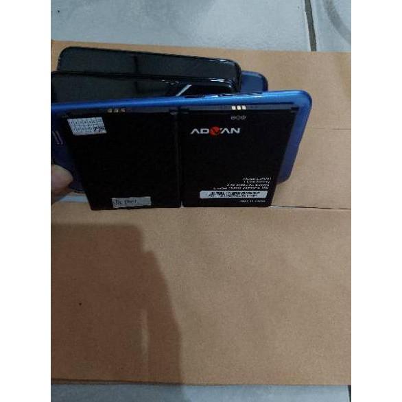 Murah CFKMT Baterai batrai batre advan nasa modifikasi model L24U03 35 Harga Termurah