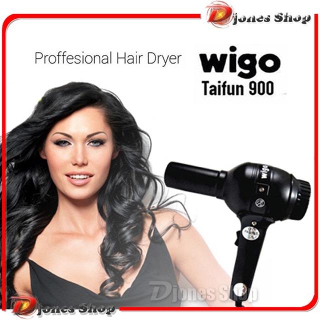 Hairdryer wigo ori wigo taifun 900  c2d09caf89