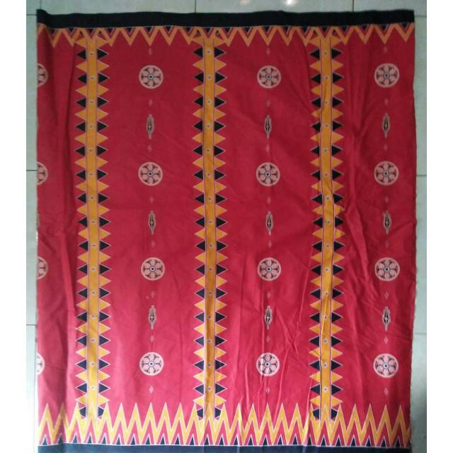 Batik Nias Bakal Kain 280719mmrh Shopee Indonesia