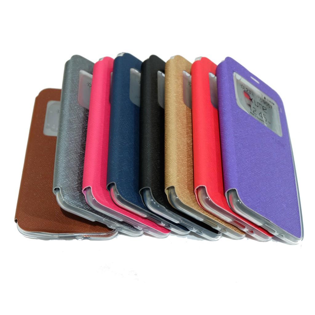 BlackBerry Z3 Leather Case .