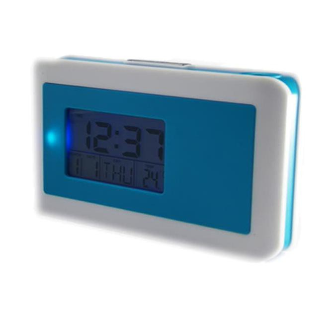 Termurah# Ruibao Jam Weker/Alarm Clock Projection-Biru $$ | Shopee Indonesia