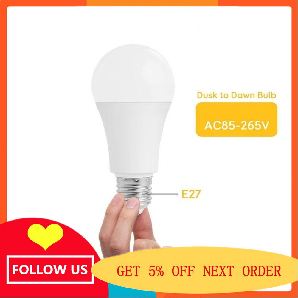 Electric Mosquito Killer Lamp LED Bulb Bug Fly Insect Zapper Pest Trap Light TONG | Shopee Indonesia