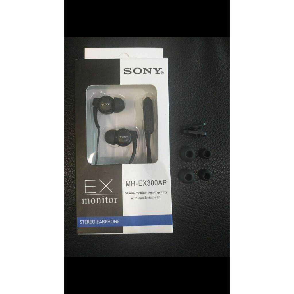 Headset Bluetooth SONY MDR-EX750 / 950 BT Earphone Handsfree Universalhf Bluetoot OEM | Shopee Indonesia