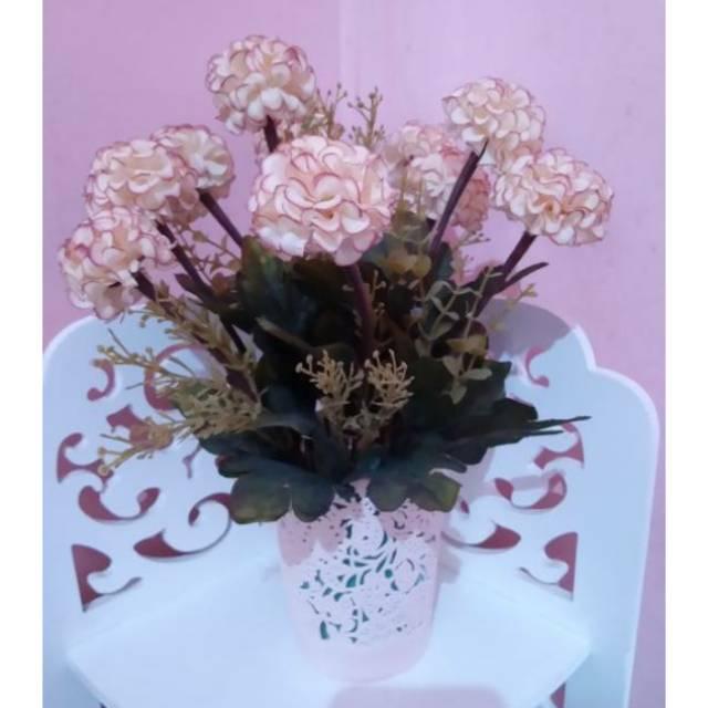 4 Pcs Floral Foam Basah Busa Hijau Basah Gabus Bunga Hidup Oasis ... 833b9c1124