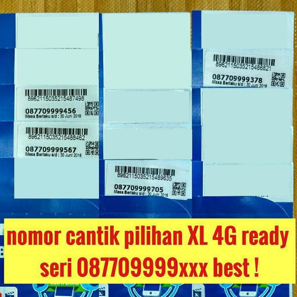 Nomor Cantik Tri Temukan Harga Dan Penawaran Kartu Perdana Online No Hitz 3g 4g Terbaik Handphone Aksesoris November 2018 Shopee Indonesia