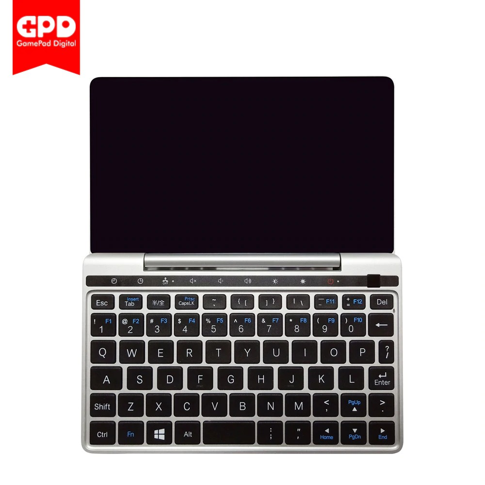 New Original GPD Pocket2 Pocket 2 7 Inch Mini Pocket Laptop notebook UMPC  Windows 10 System CPU