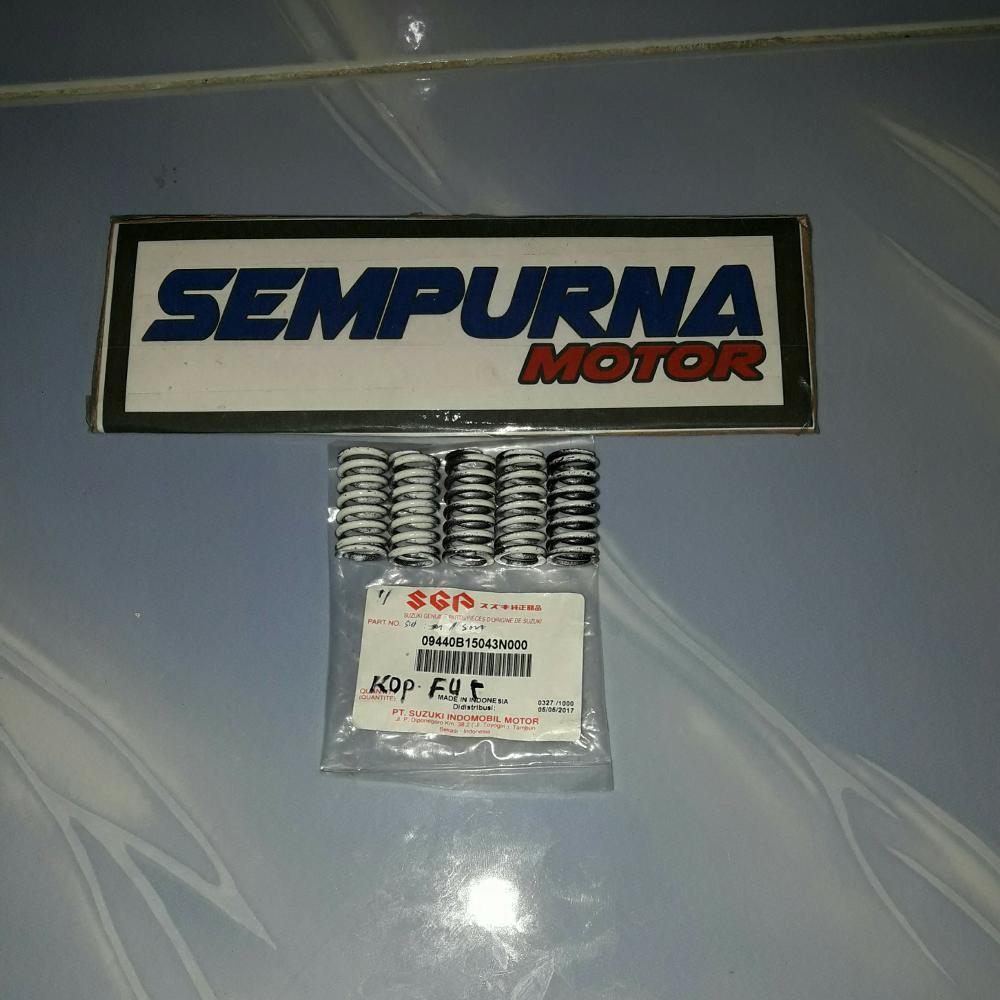 Stabiliser Stang Stir Satria Fu Originial Suzuki Shopee Indonesia Jalu 1set 56204b47e00n000 Original