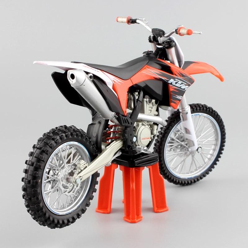KTM EXCF 350 Enduro Motocross NEW New Ray Model Motorbike Motorcycle Auto, motor: onderdelen, accessoires