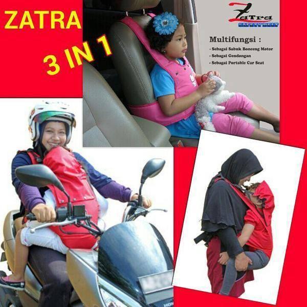 Sabuk Bonceng Motor Anak Sabuk Mobil Anak Serbaguna Praktis Aman Nyaman Berkualitas | Shopee Indonesia