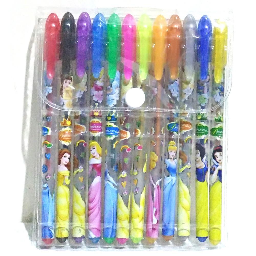 Pensil Warna Kenko 24 Bicolor 12 Dengan 2 Sisi Shopee Kecil Indonesia