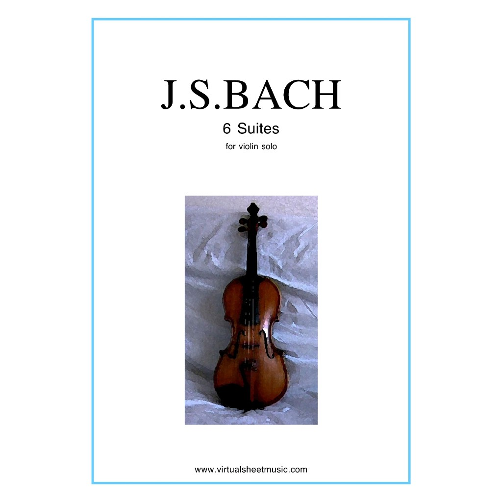 Bach Biola .