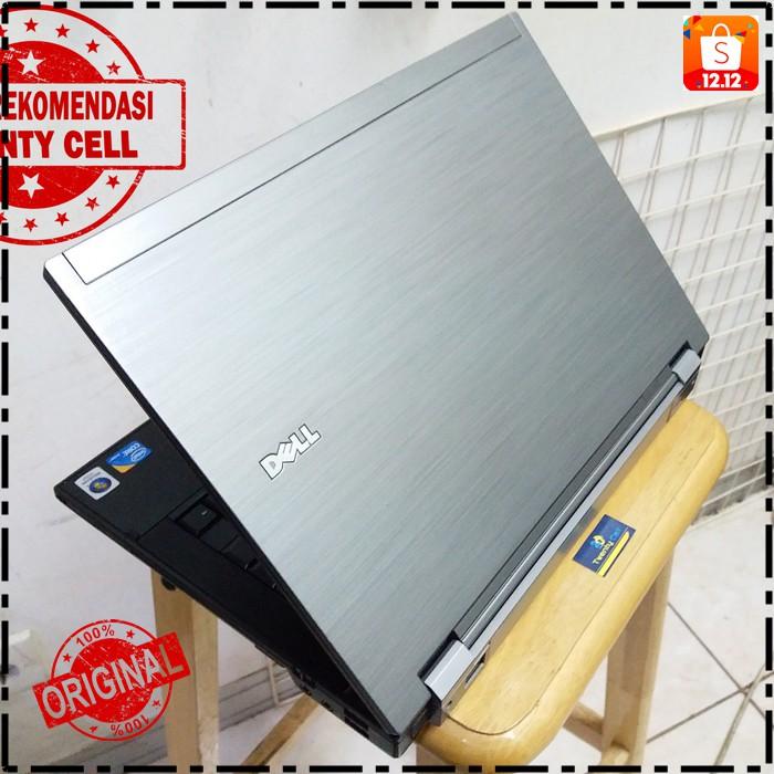 Laptop Bekas Laptop Bekas Second Dell Laptop High Core I5 Ram 4gb Di Test Sebelum Kirim Shopee Indonesia