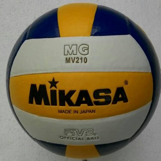 Cuci Gudang!! Bola Volly Mikasa Mv 2200 Super Gold Grade Ori   Bola ... 452b4a708c