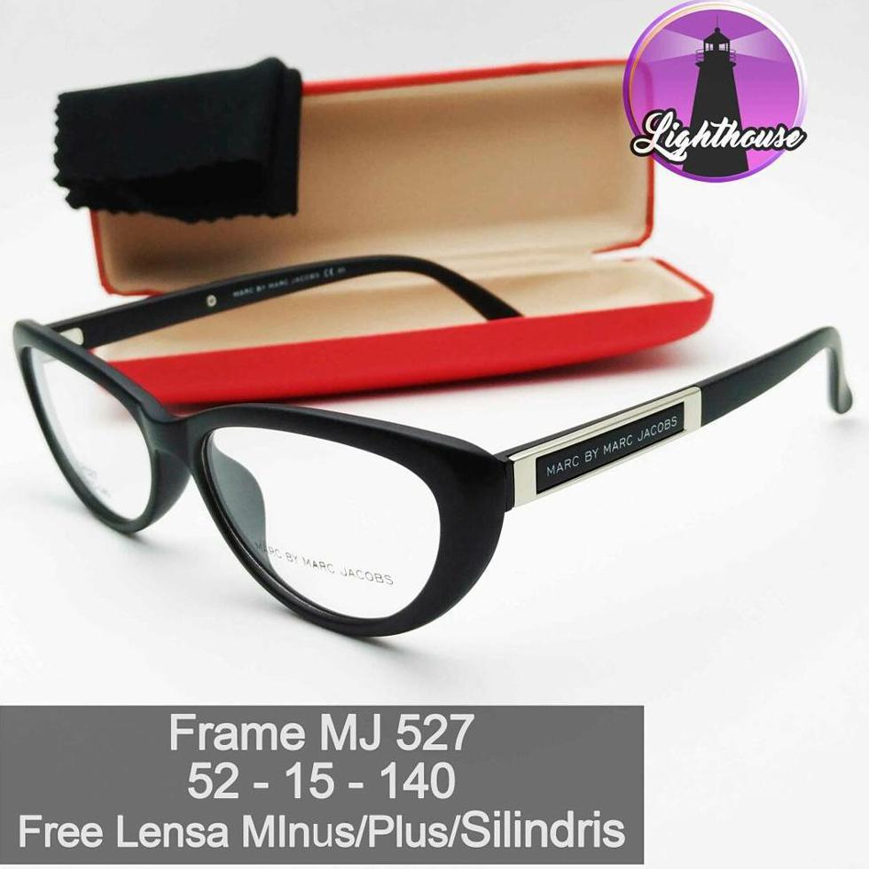 TERMURAH !!! Kacamata gaya minus plus silindris cewe cowo pria wanita  kantor resmi cateye 8937  6063d1de43