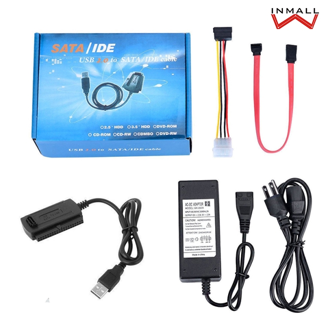 USB 3.0 TO SATA IDE HC12 / R DRIVER III VERSI USB 3.0 SUPPORT USB 2.0 | Shopee Indonesia