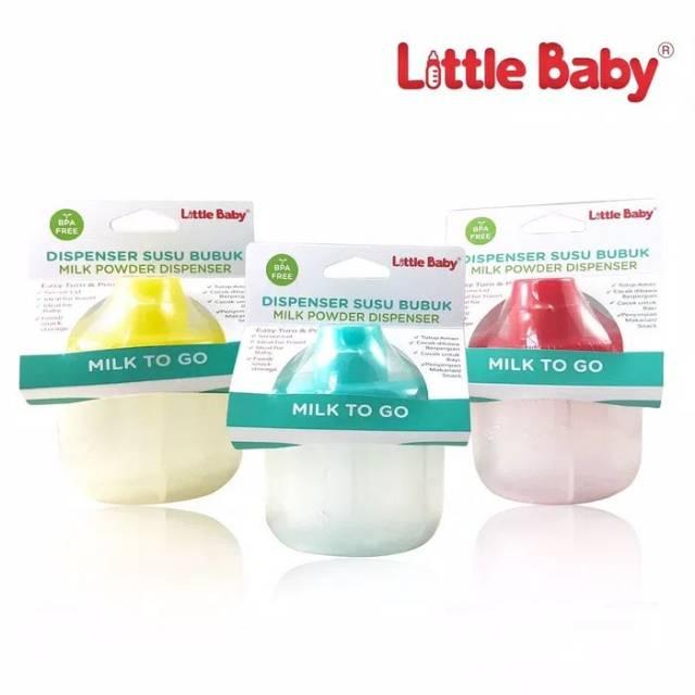 Milk powder bag / kantong susu formula ...