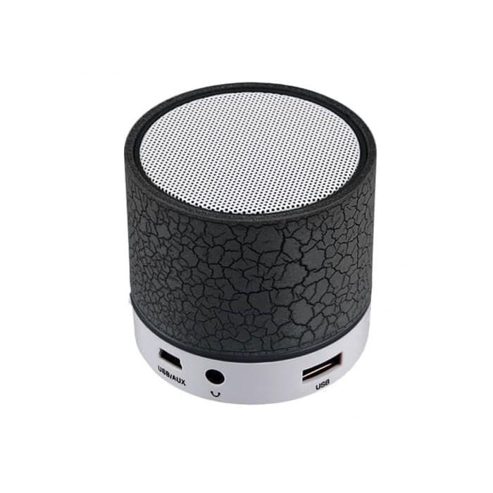 CM-4021 Lumin A9 Speaker Mini Portable Bluetooth Mp3 - Putih | Shopee Indonesia