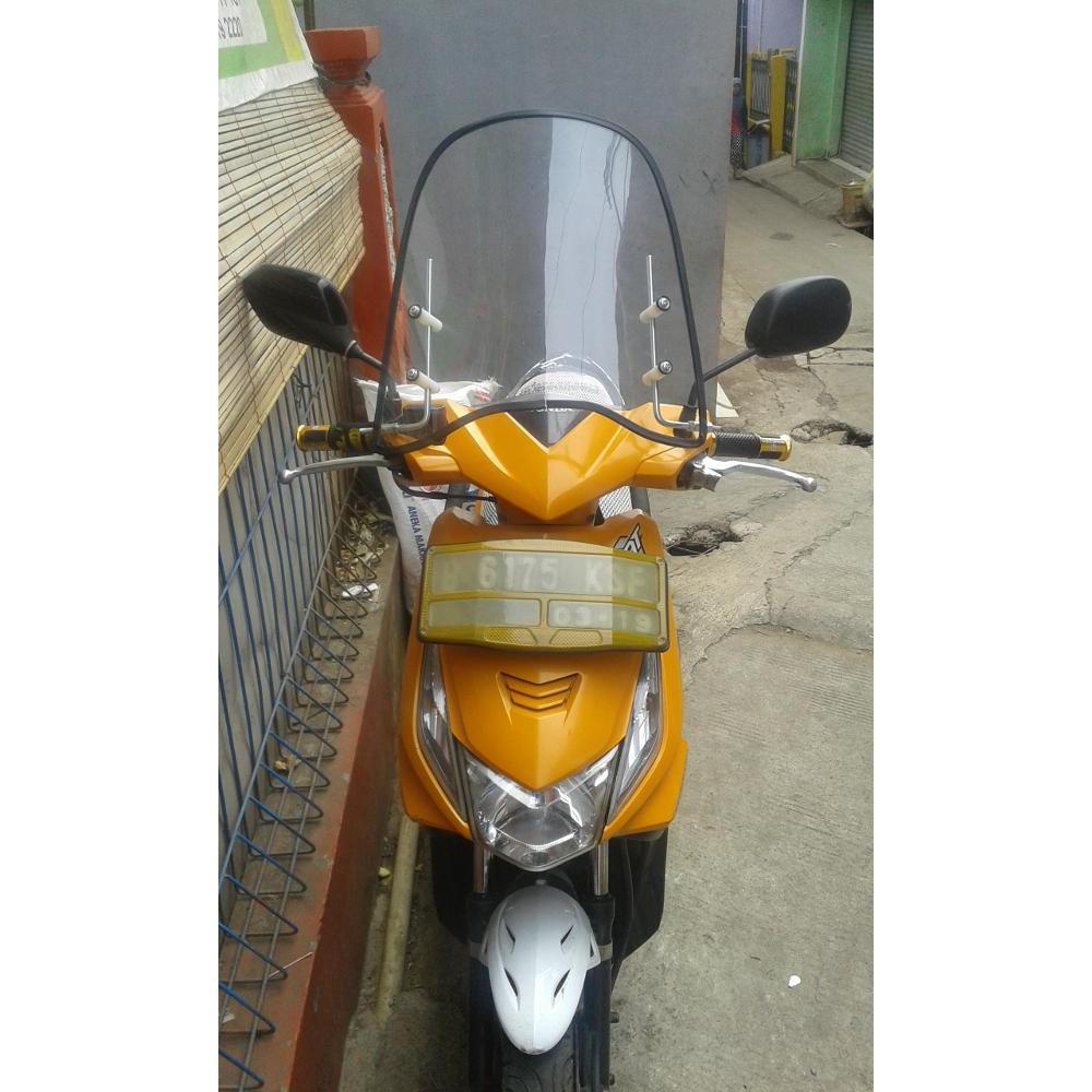Jaring Helm Motor Universal Shopee Indonesia Tali Karet Original Impor Igawa