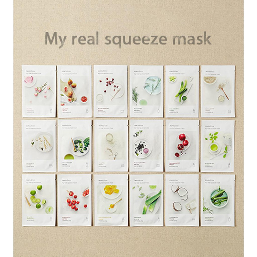 The Saem Natural Tox Mask Sheet Shopee Indonesia Apple