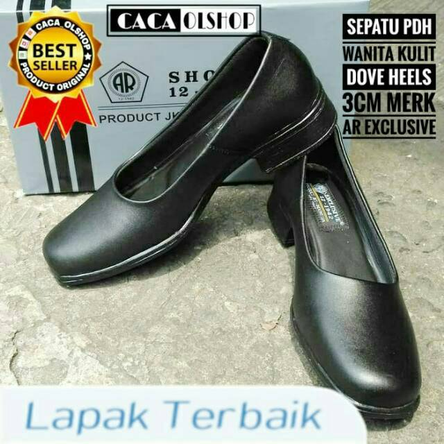 Jual Sepatu Pantofel Sekolah Anak Perempuan Paskibraka Merk Sumiko