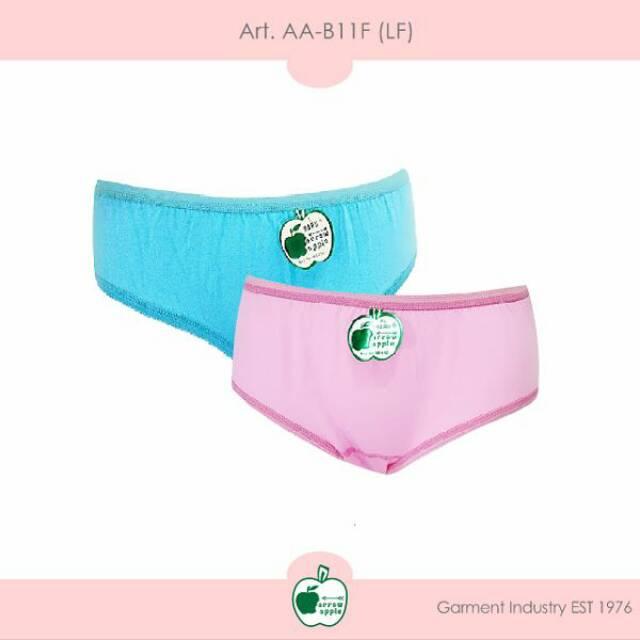Celana dalam wanita - Arrow Apple - 4 Pcs ...