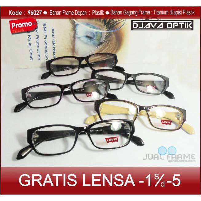 SISA SEDIKIT BAHAN BAGUS JOSS Frame kacamata owen + lensa minus plus  silinder anti radiasi kacamata  7d519202d3