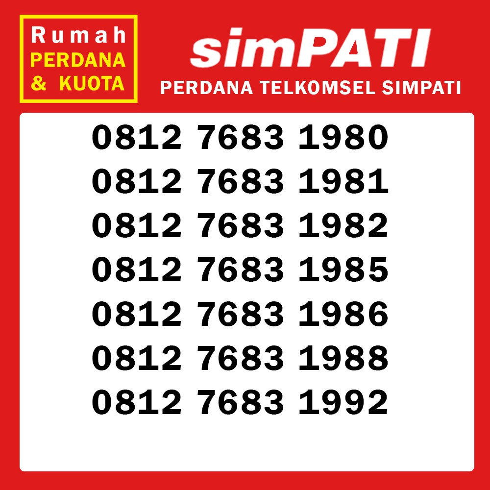 0812 132 0033. Source · Perdana nomor cantik INDOSAT IM3 ooredoo 10 digit 081 653
