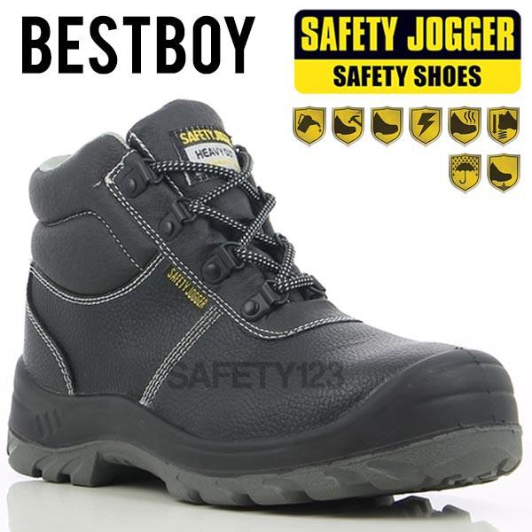 Bata Charleston Sepatu Safety Shoes Industrials Sporty Orange Big Size Murah   0aeb0c56b2