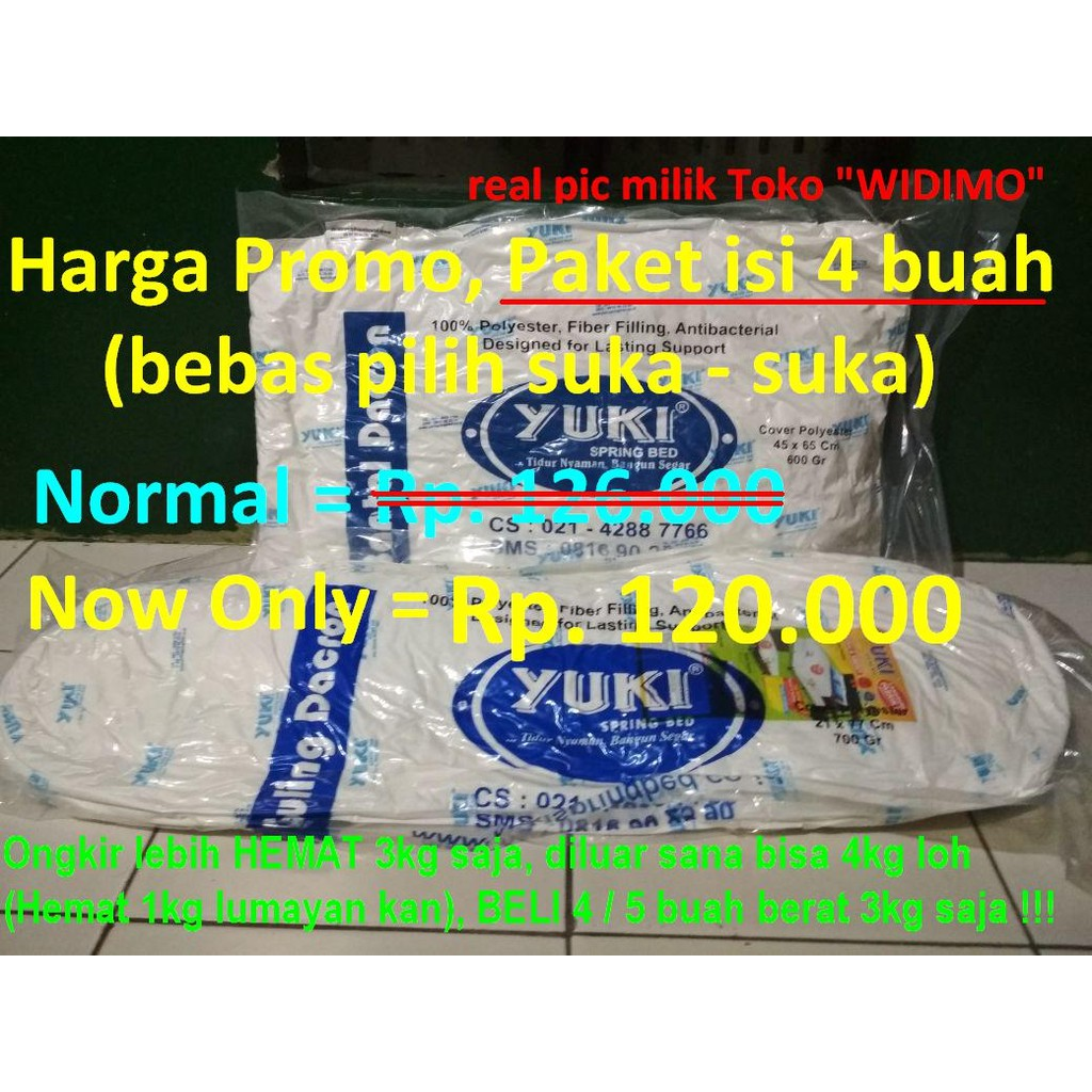 Paket Bantal Free Guling Silicon Dluxe 2pcs Shopee Indonesia Kintakun Sprei Rumbai Busa Rbb 180 X 200 B2 Jemima