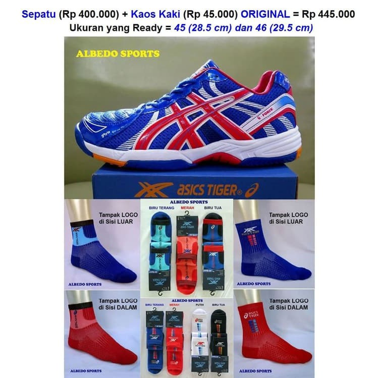 sepatu+voli - Temukan Harga dan Penawaran Online Terbaik - Maret 2019  381f226bfc