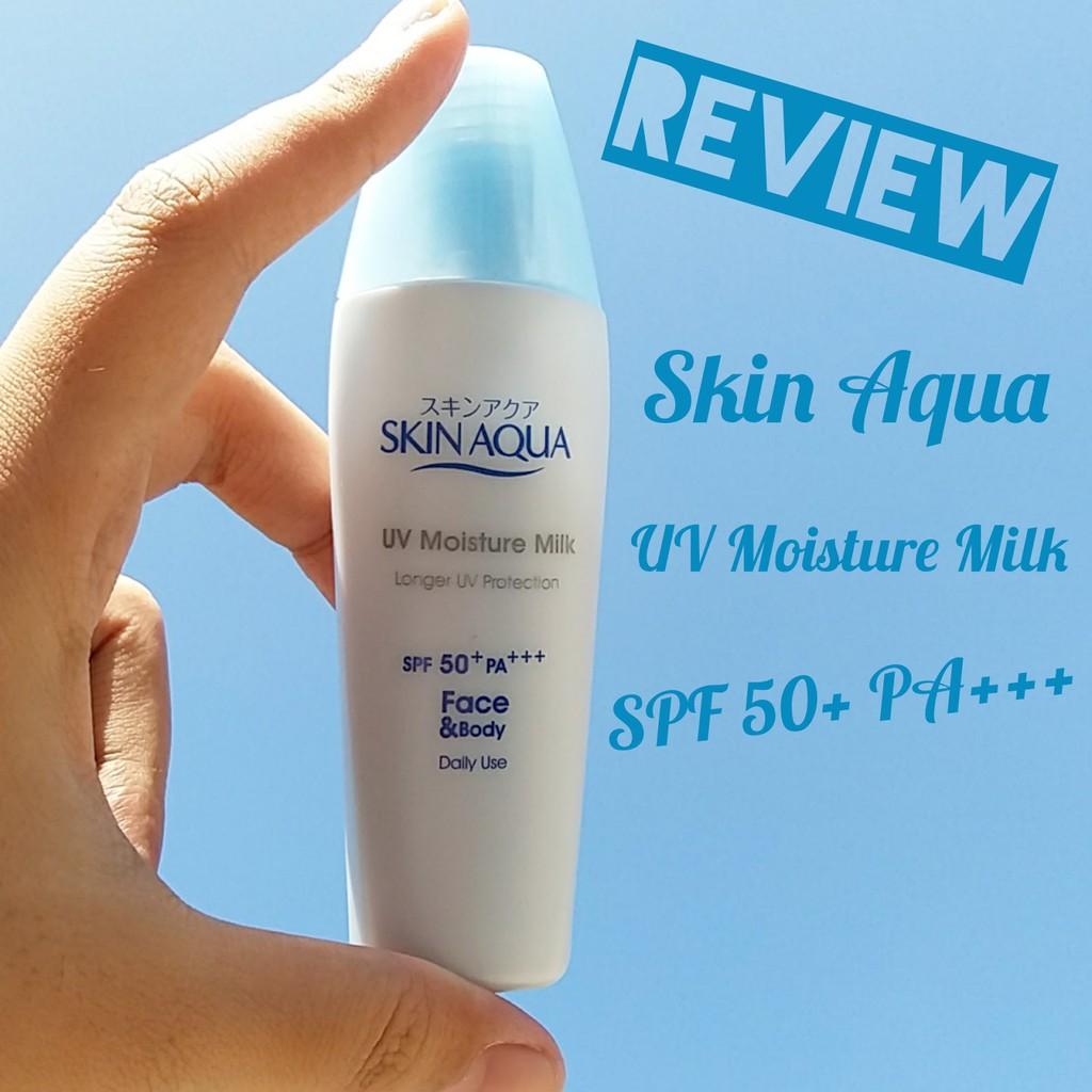 Rekomendasi Sunscreen Bagus Dan Ringan