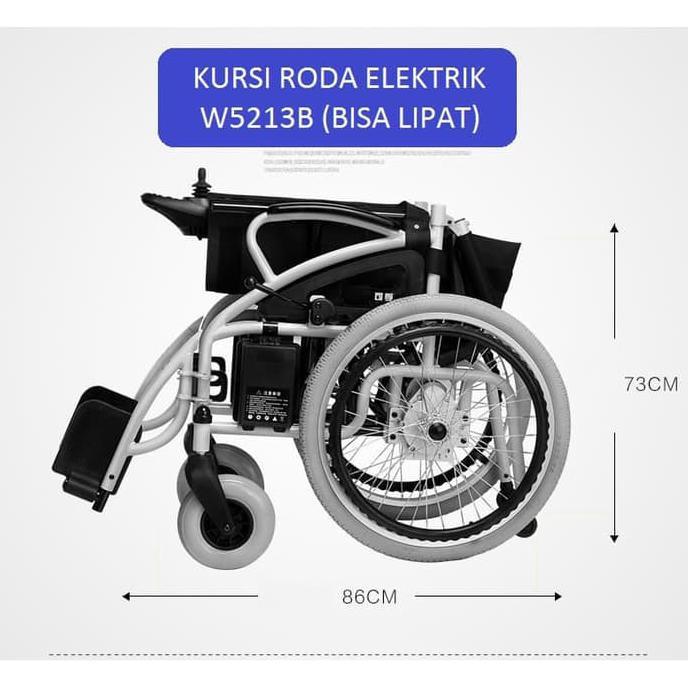8100 Gambar Kursi Roda Elektrik HD Terbaru