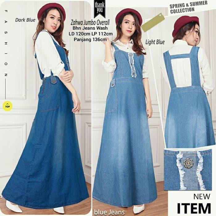 Panjang Wanita Jeans Dress Temukan Harga Dan Penawaran Online