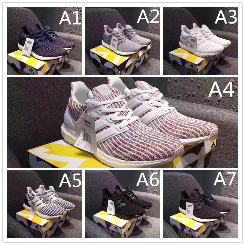 barril Primer ministro itálico  Sepatu Sneakers Bertali Desain Adidas Ultra Boost untuk Pria / Wanita |  Shopee Indonesia