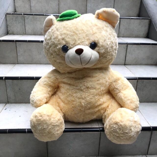 Jual Murah! Boneka beruang besar 932b4fc3fe