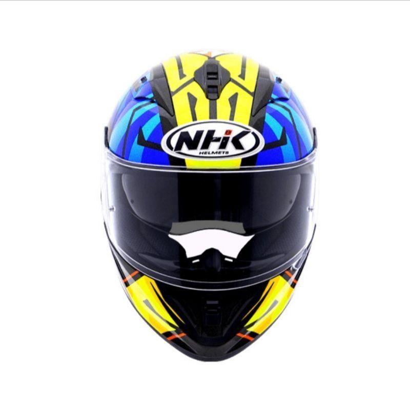 Helm NHK GP PRIME Tito Rabat Special Edition