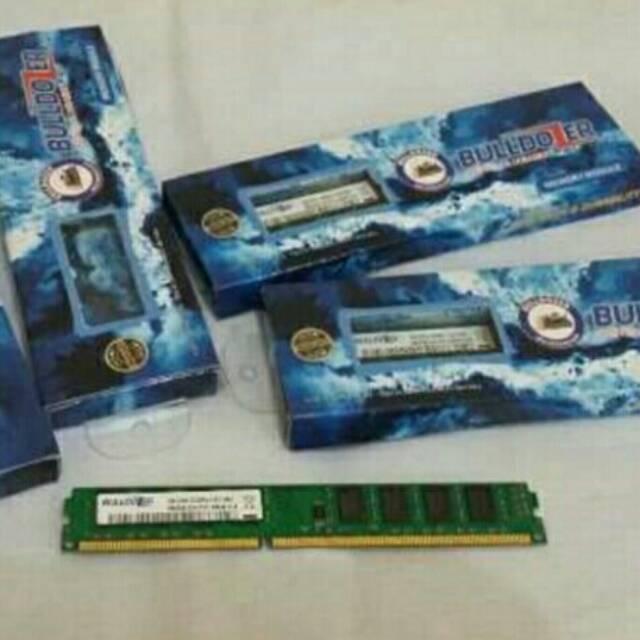 RAM Bulldozer DDR3 2GB PC 12800 For PC