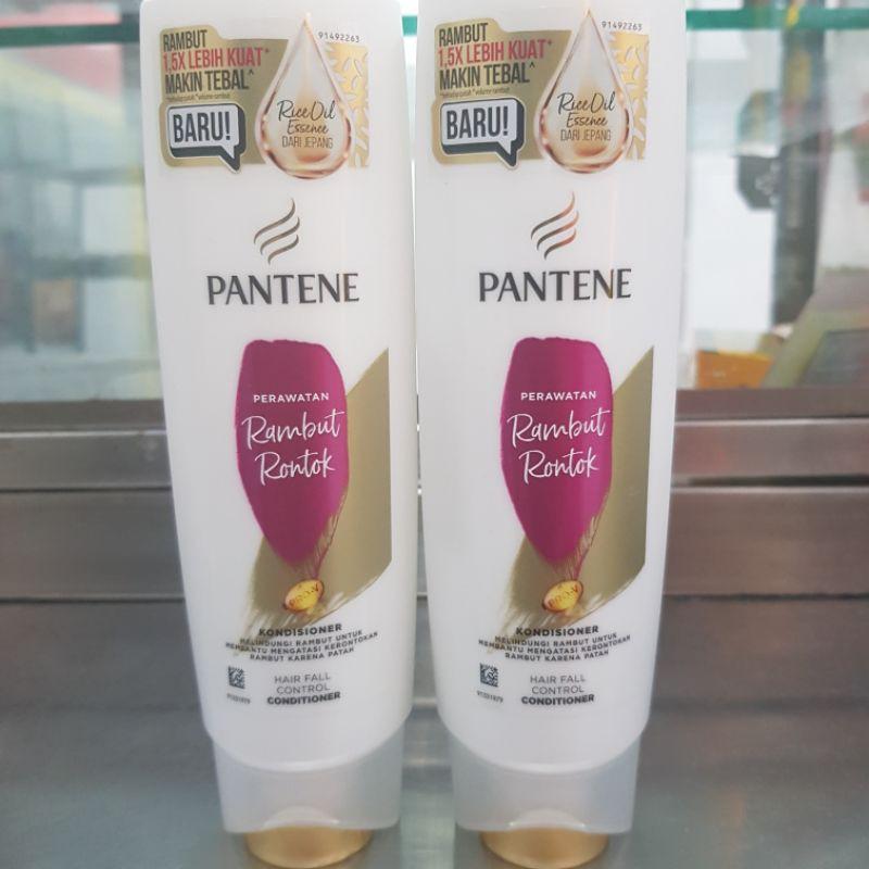 Shampoo Pantene Pro-V 130ml-Kondisioner Pink