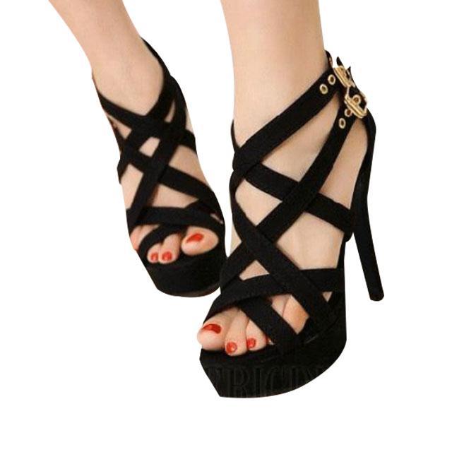 39cc5d87513 Belanja Online Sepatu Hak - Sepatu Wanita