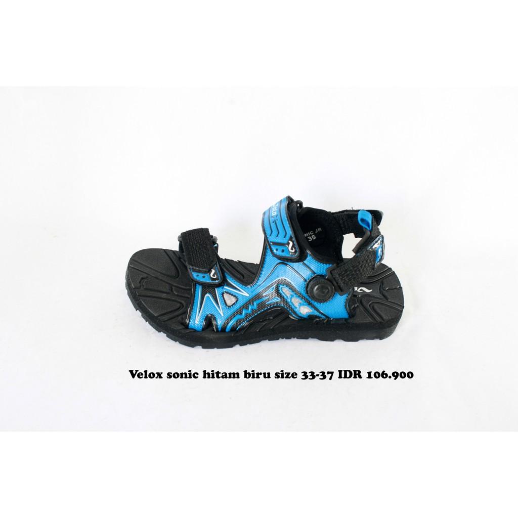 Ardiles Boys Gazelle Sendal Abu Biru Hitam Shopee Indonesia Kids Sepatu Sandal Anak 29