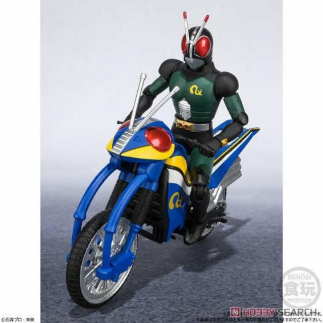 Shodo X Acrobatter Kamen Rider Black Rx Belalang Tempur Ksatria Baja Hitam Rx Shopee Indonesia