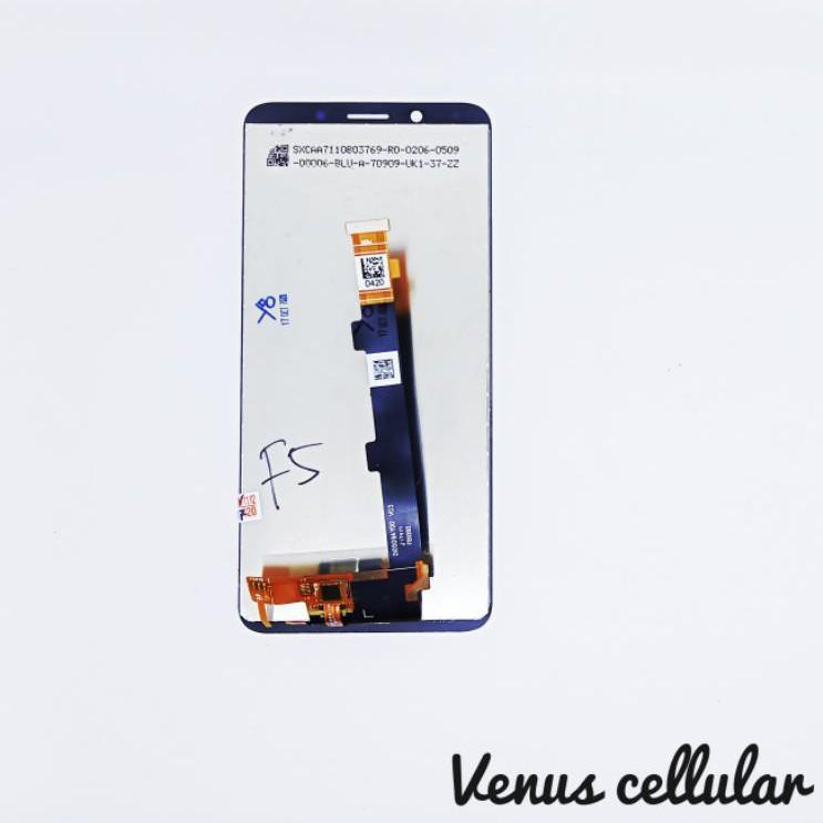 Hemat Khusus LCD TOUCHSCREEN Oppo F5 / F5 youth